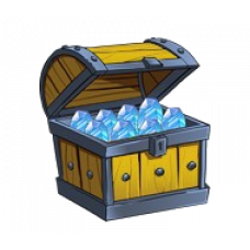Ultimate Golden Crate Package