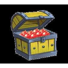 Mega Golden Crate Package